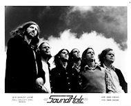 Soundhole Promo Print