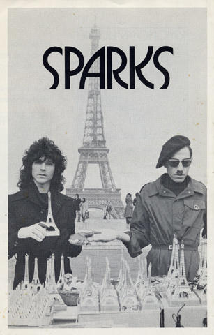 Sparks Program