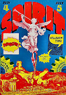 Spirit Poster