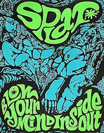Splat Poster