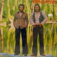"""Splinter Vinyl 12"""" (New)"""