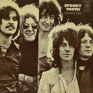Spooky Tooth Vinyl (Used)