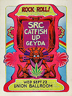SRC Poster