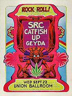 SRC Poster