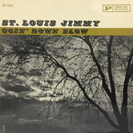 St. Louis Jimmy Vinyl (Used)