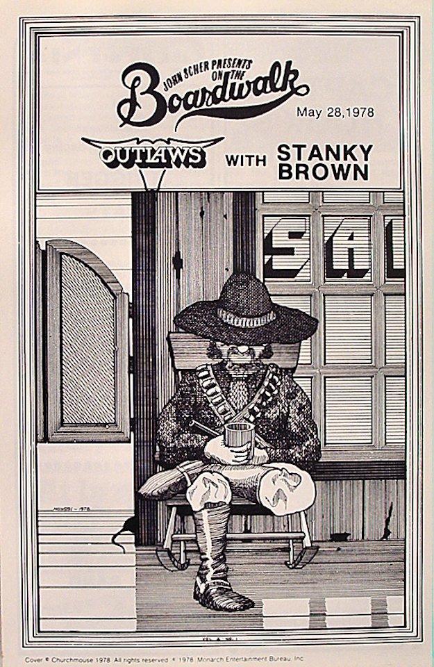 Stanky Brown Program