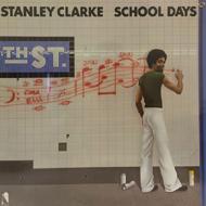 Stanley Clarke Vinyl