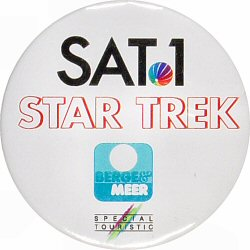 Star Trek Vintage Pin