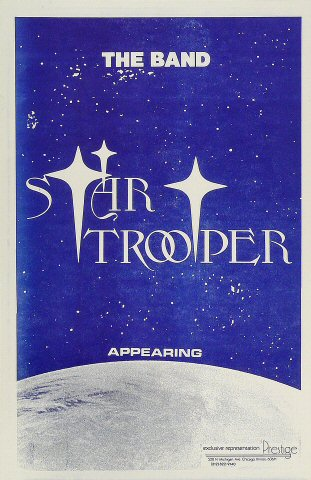 Star Trooper Poster