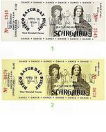 Stargard 1970s Ticket