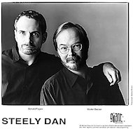 Steely Dan Promo Print