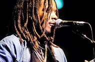Stephen Marley BG Archives Print