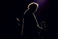 Stephen Stills BG Archives Print