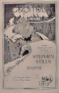 Stephen Stills Program