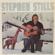 Stephen Stills Vinyl (Used)