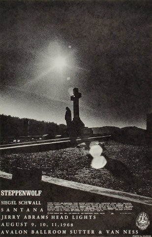 SteppenwolfPoster