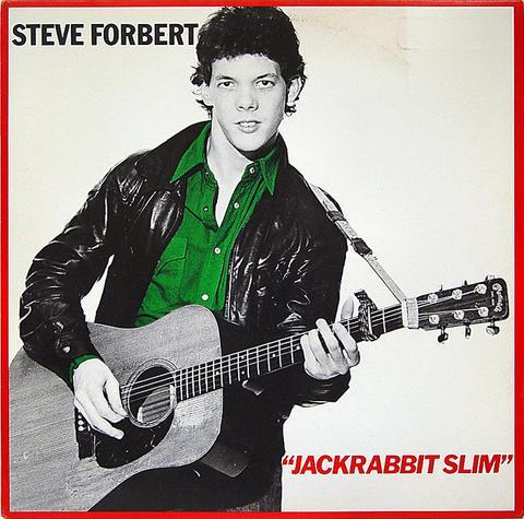 Steve Forbert Vinyl (Used)