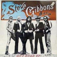 Steve Gibbons Vinyl (New)