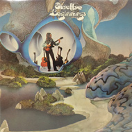 Steve Howe Vinyl (New)