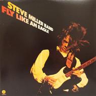 Steve Miller Band Vinyl (New)