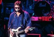 Steve Miller BG Archives Print