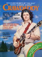 Steve Miller Magazine