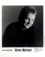 Steve Wariner Promo Print