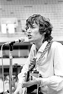 Steve Winwood Fine Art Print