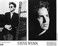 Steve Wynn Promo Print
