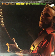 """Steven Stills Vinyl 12"""" (New)"""
