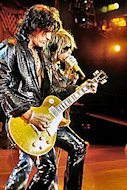 Aerosmith BG Archives Print