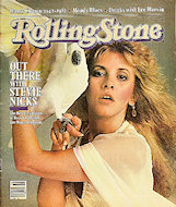 Stevie Nicks Magazine