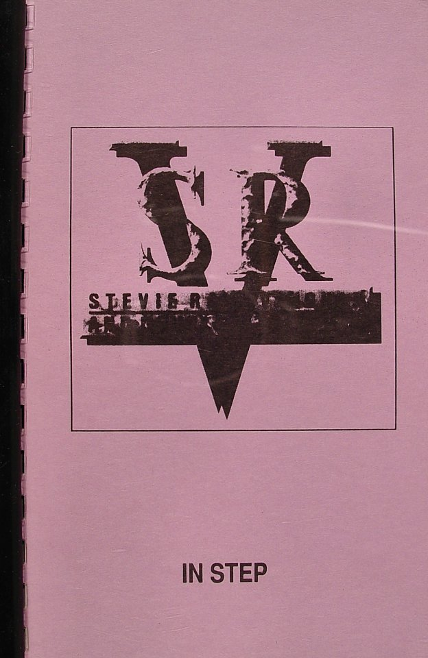 Stevie Ray Vaughan & Double Trouble Program