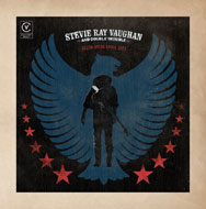 """Stevie Ray Vaughan & Double Trouble Vinyl 12"""" (New)"""