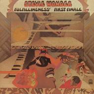 Stevie Wonder Vinyl