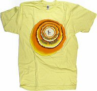 Stevie Wonder Women's Retro T-Shirt