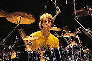 Stewart Copeland Fine Art Print