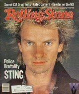Sting Magazine
