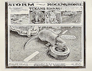 Storm Handbill