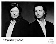 Strunz &amp; Farah Promo Print