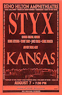 Styx Poster