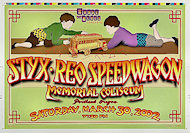REO Speedwagon Proof