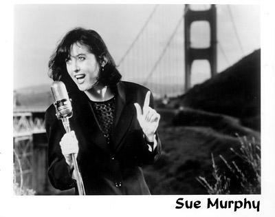 Sue Murphy Promo Print