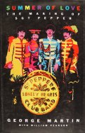 Summer Of Love, The making Of Sgt Pepper Book