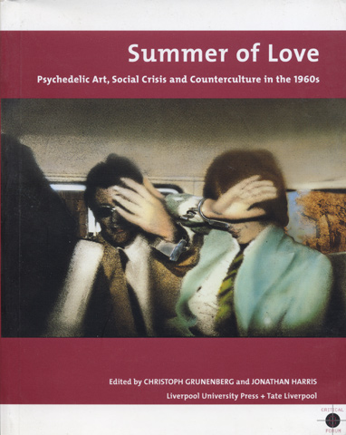 Summer of Love Book