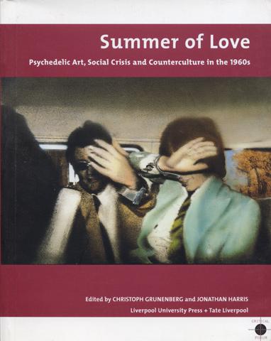 Summer of LoveBook