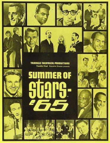 Summer of Stars-65Program