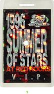 Summer of Stars Laminate