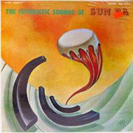 Sun Ra Vinyl (New)