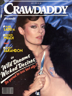 Susan Sarandon Crawdaddy Magazine
